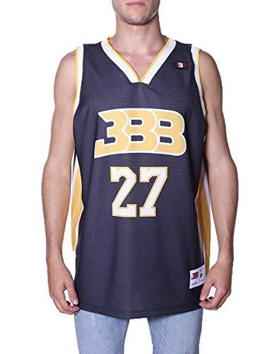 BBB BIG BALLER BRAND - Camiseta de Tirantes - para Hombre