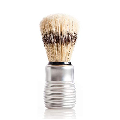 Pre de Provence Men's Boar Bristle Shave Brush...