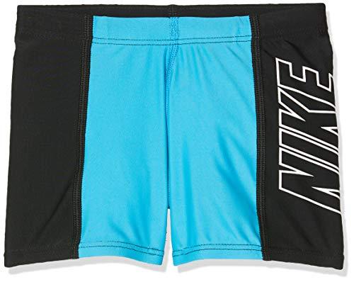 Nike Ness8104 S 001 Zwemshorts voor kinderen