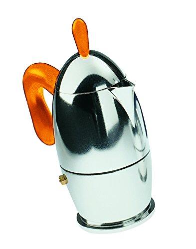 Guzzini 21440245 Zaza Espressokocher 6 Tassen Art und Cafe