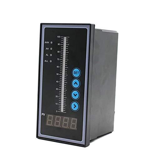 WNJ-TOOL, 1set 4-20 mA-Ausgang Integral-Füllstandsensor Flüssiges Öl-Wasser-Füllstandssensor Sondensteuerung Detect Schwimmerschalter 1-10m RS485 for Pumpe (Größe : T80 Controller)
