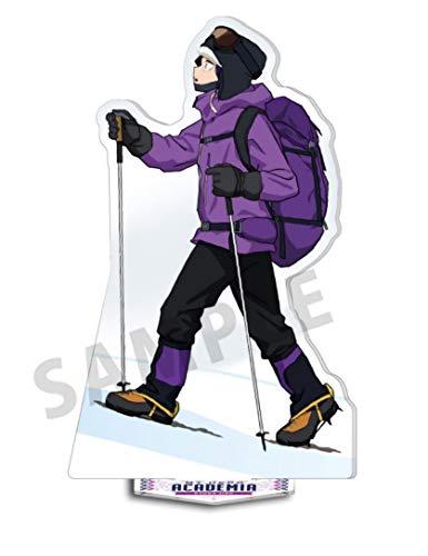 僕のヒーローアカデミア 雪山登山 アクリルスタンド 耳郎響香