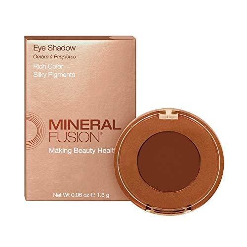Mineral Fusion Eye Shadow Singles, Raw, 0.06 Ounce