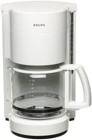 Top 10 Best krups coffee maker Reviews