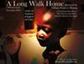 A Long Walk Home, a Documentary From July 2005 - Stories of Sudanese Refugees From Cairo