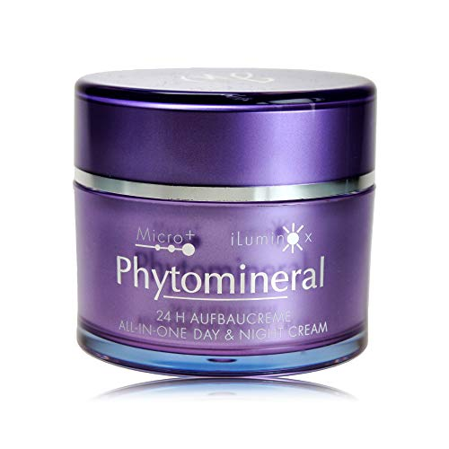 Judith Williams Phytomineral 24h Aufbaucreme - 150ml