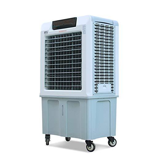FANS LHA Ventilatore Commerciale raffreddato ad Acqua Mobile del condizionatore d'Aria del refrigeratore Industriale -180W