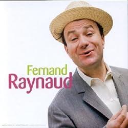 CD Story : Fernand Raynaud (inclus livret) [Import USA]