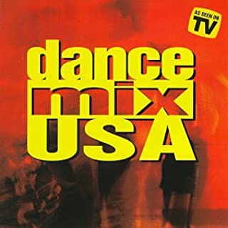 dance mix usa
