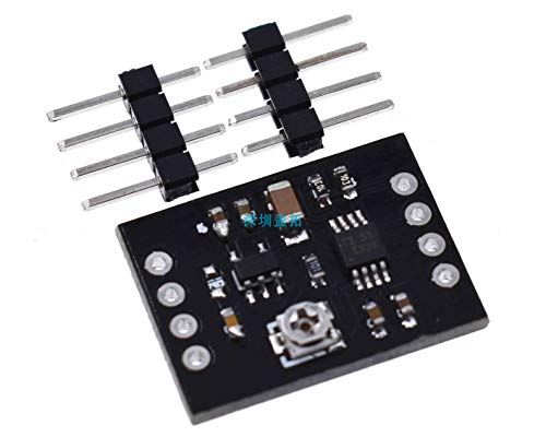 CJMCU-333 INA333 Human Micro Signal Multifunctional Three op amp Precision Instrumentation Amplifier