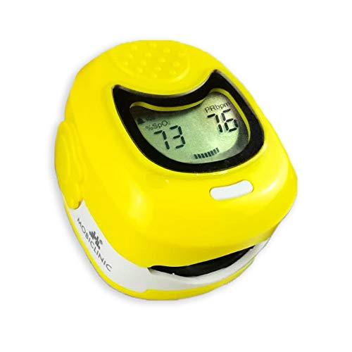 Pulsioxímetro infantil  Modelo PX-03 Mobiclinic