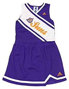 100% Cotton Screen printed logo Little girls sizing 4-6X Officially Licensed by NBA