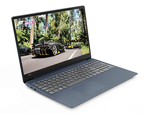 Lenovo IdeaPad 330s (Digital-Tipp) 39,6 cm (15,6 Zoll Full HD IPS matt) Slim Notebook (Intel Core i5-8250U, 8GB RAM, 1TB HDD, 16GB Optane, Intel UHD Grafik 620, Windows 10 Home) midnight blue