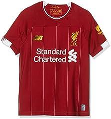 New Balance Camiseta Liverpool FC 1ª Equipación 2019/2020 Niños