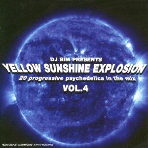 Yellow Sunshine Explosion Vol.4
