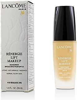 Lancome/renergie Lift Makeup Broad Spectrum SPF 20 - Bisque (w) 410 1.0 Oz 1.0 Oz Foundation 1.0 OZ
