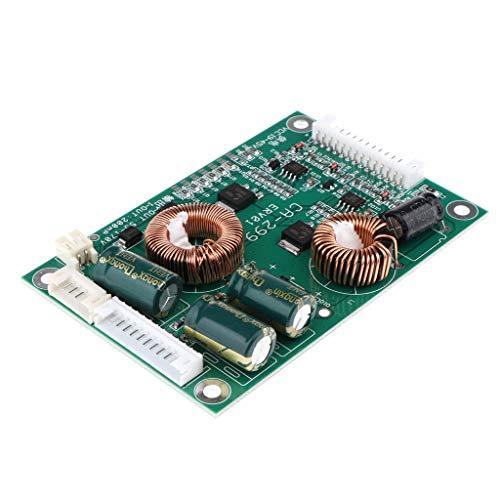 IPOTCH Módulo de Corriente Constante a Bordo LED LCD de 26-55 Pulgadas La Placa Auxiliar