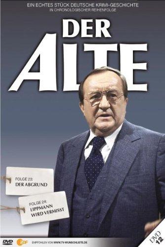 Der Alte - Vol. 12/Folge 23+24