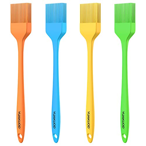 Silicone Basting Brush - Pastry Brush
