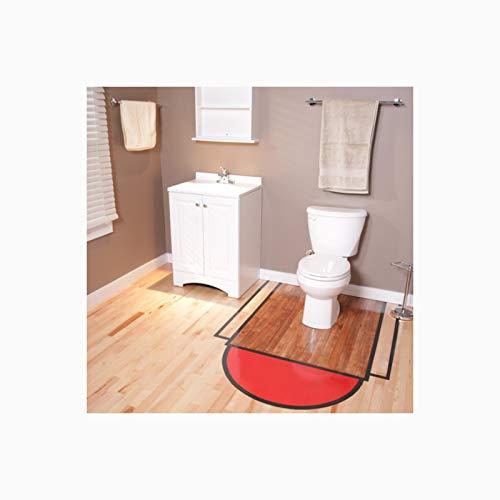 I Pee on the Toilet Seat [Explicit]