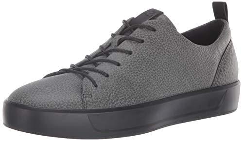 [エコー] スニーカー Womens Soft 8 Sneaker BLACK 24.5 cm 2.5E
