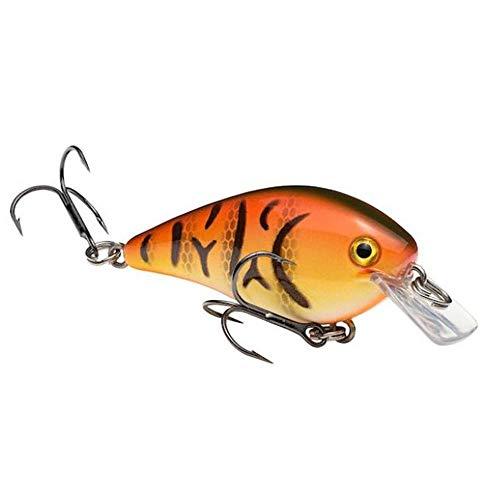 Strike King Crankbait SquareBill HCKVDS1.5-699 Natural Shad Fishing Lure