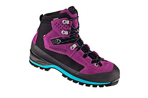Dachstein Pierre de femme chaussure de randonnée grimming GTX Violet – 311792–2000–5033, lilas, Taille 37
