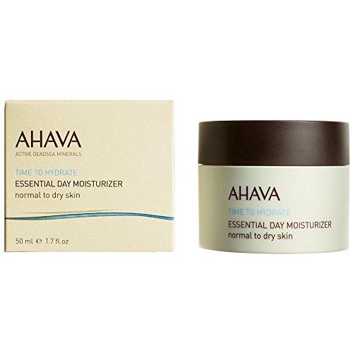 Ahava - Hydratant Essentiel De Jour - Px Norm. À Sèches