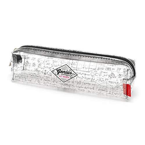 Legami - Pencil Case - Astuccio Trasparente