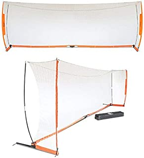 franklin sports blackhawk insta set portable soccer goal