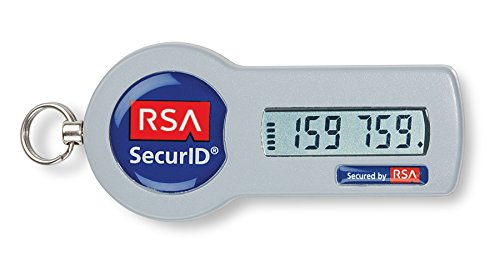 RSA SecurID SID700 - hardware token