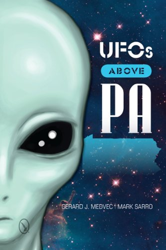 Price comparison product image UFOs Above PA
