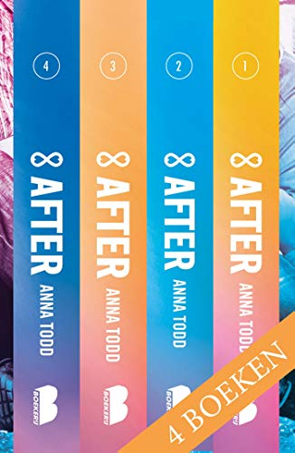 After-serie 4-in-1 (Dutch Edition)