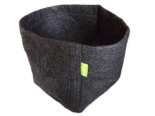 Propot Pot Textile 7 Litres 18x18x23cm - Textile Pot - SEM25