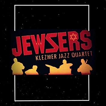 Jewsers - Klezmer Jazz Quartet