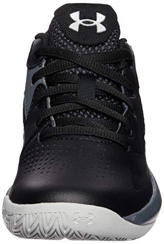 Under Armour Unisex-Child Pre School Lockdown 5 Basketball Shoe