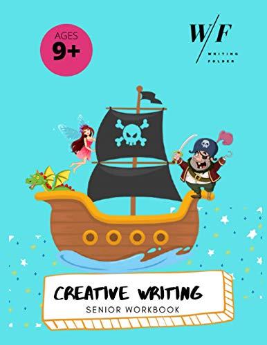 Writing Folder - Senior Workbook