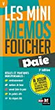 Les mini mémos Foucher - Paie - 3ème édition - Révision