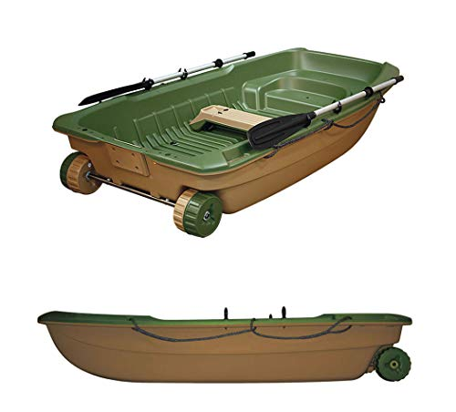 Barca Sportyak 245 de Bic