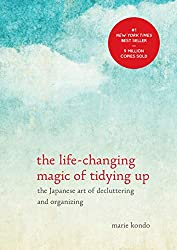 Best books on minimalism: The life-changing magic of tidying up