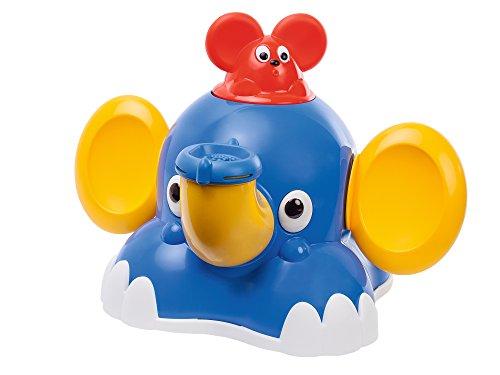 BIG 800056765 - Aquafant, Wasser, Sandspielzeug