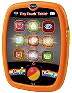 Best vtech tiny touch tablet Reviews