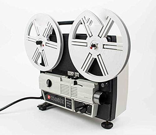GAF お気に入り 登場大人気アイテム DUAL Super 8MM Movie II Type Projector