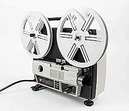 GAF DUAL Super 8MM & 8MM Movie Projector (Type II)