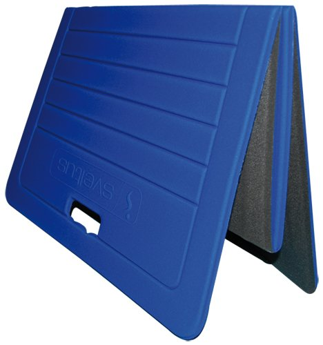 Sveltus Tappetino pieghevole blu