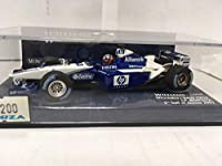 Minichamps Williams F1 BMW FW24 J.P.