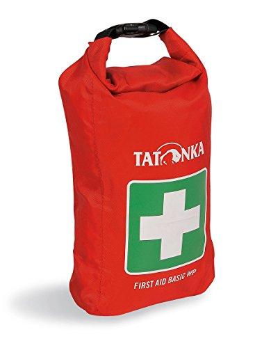 Tatonka Erste Hilfe FA Basic Waterproof, red, 24 x 40 cm