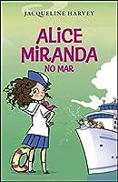 Alice Miranda no Mar (Portuguese Edition)