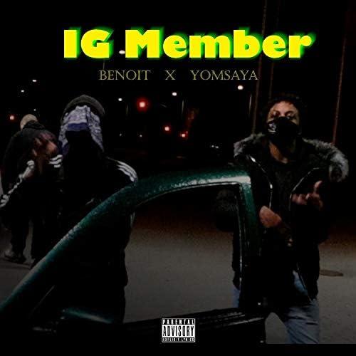 Benoit feat. YomSaya