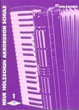 Arreglos para acordeón [partituras/partituras] Compositor: Holzschuh Alfons